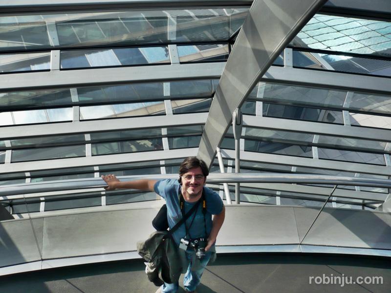 HDRtist Reichstag 16