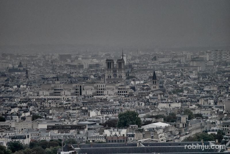 Torre Eiffel, París 05