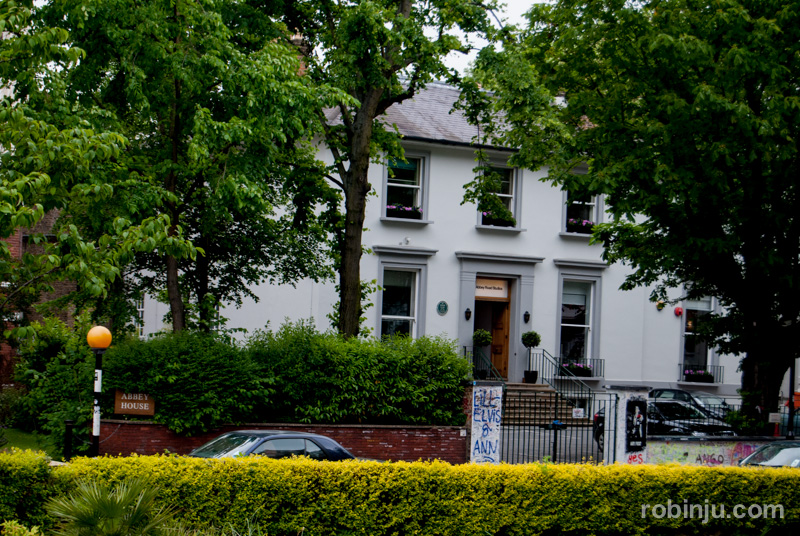 Abbey Road Studios-009