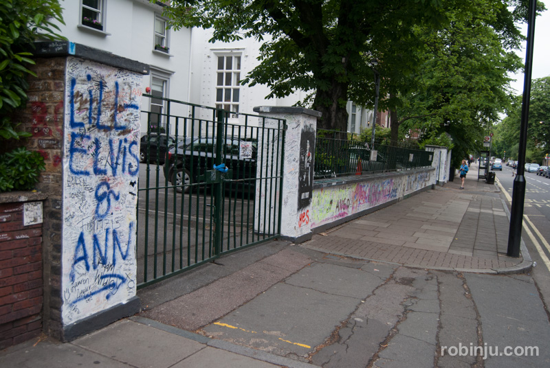 Abbey Road Studios-010
