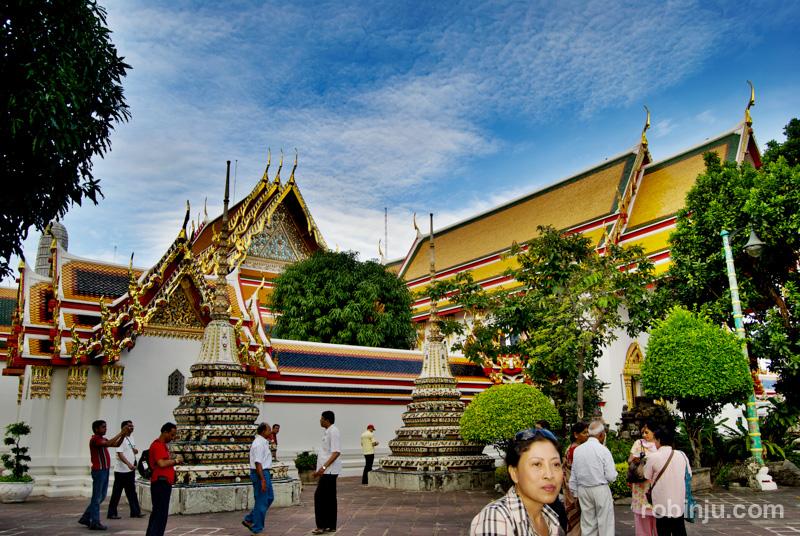 Wat Pho-008