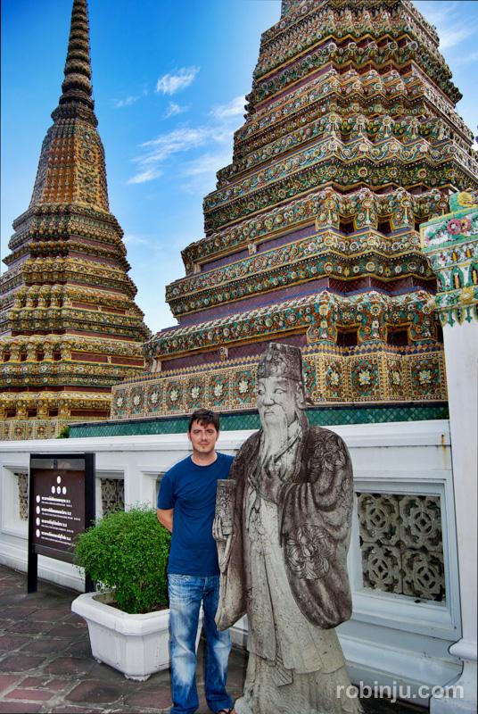 Wat Pho-009