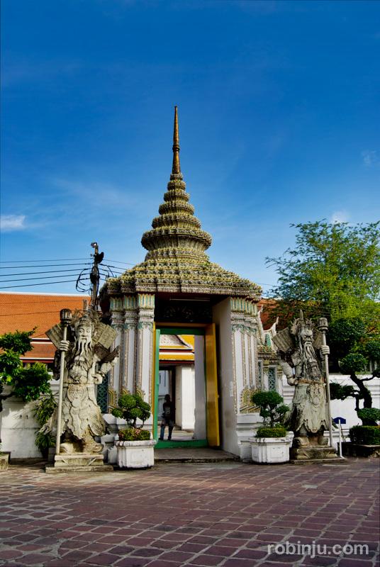 Wat Pho-012
