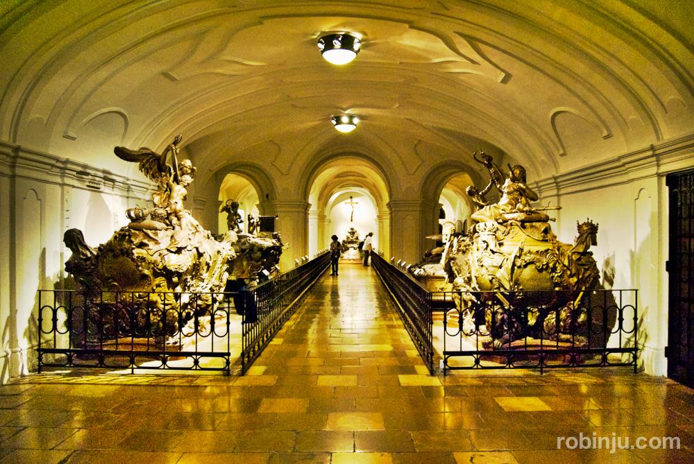 rincones de Viena