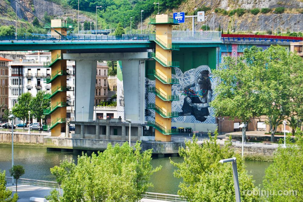 De Bilbao a San Sebastian