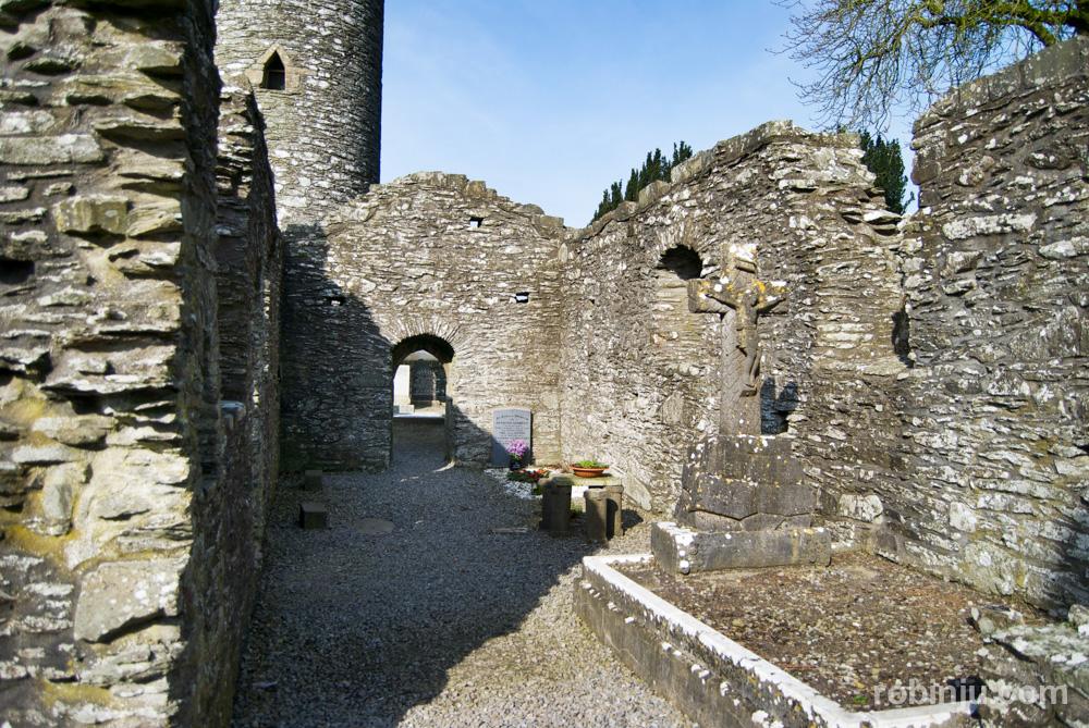 Monasterboice, Irlanda
