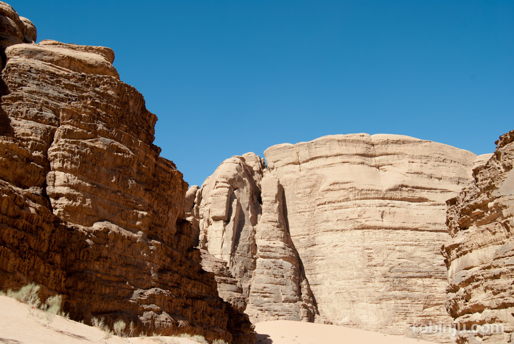 Jeep Wadi Rum Jordania