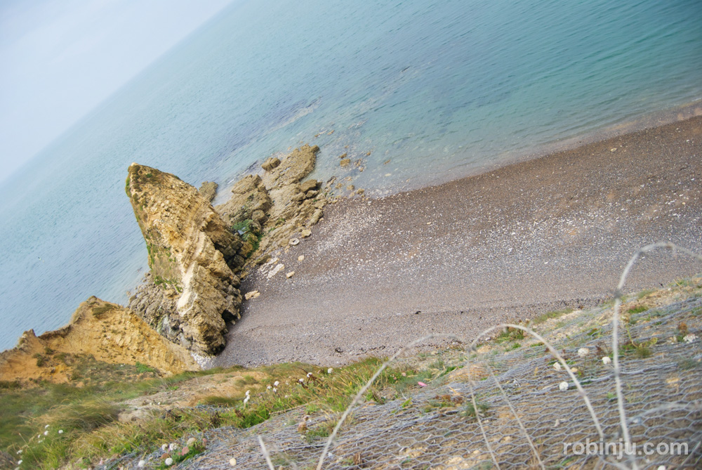 La batalla de Pointe du Hoc, un episodio clave en el desembarco de Normandia