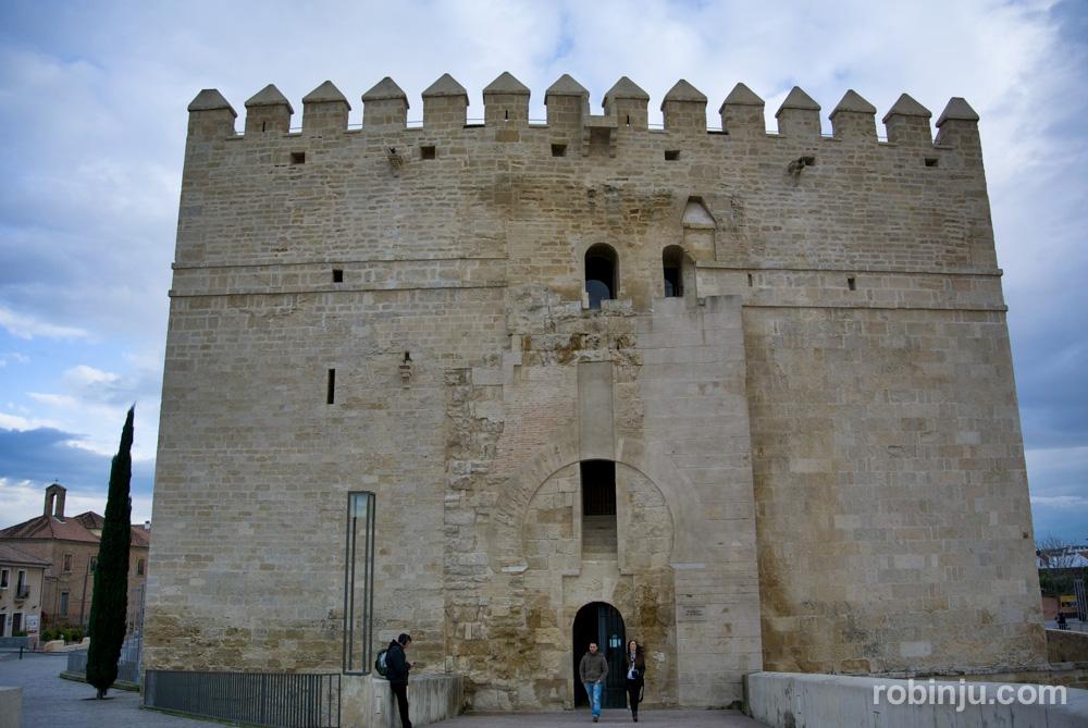 Rincones de Córdoba que enamoran