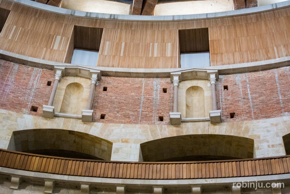 La Laboral de Gijón, una joya desconocida, Ciudad de la Cultura