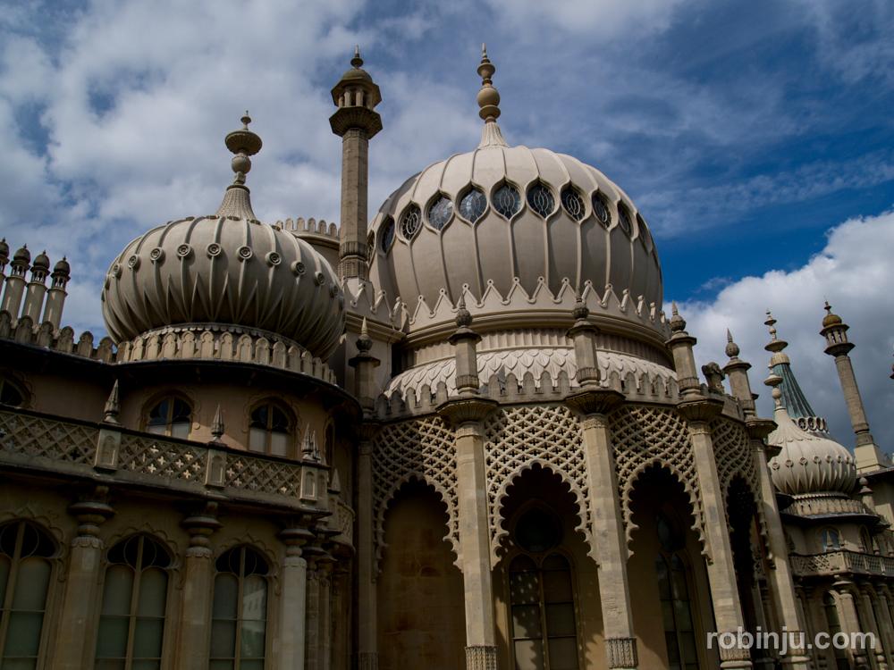 Un día en Brighton, escapada perfecta a una hora de Londres