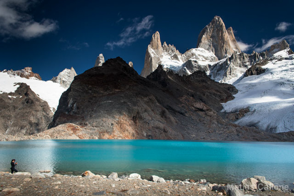 El Chalten (Patagonia)