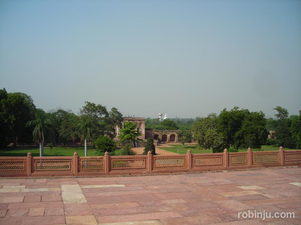 Humayun Tomb Delhi