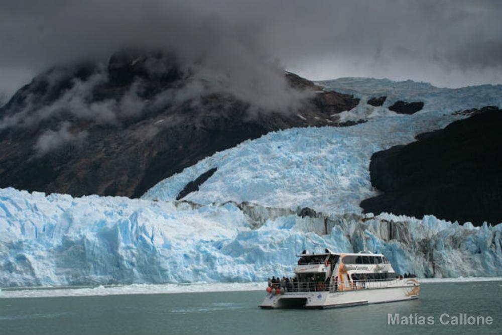 Lago Argentino (Patagonia)