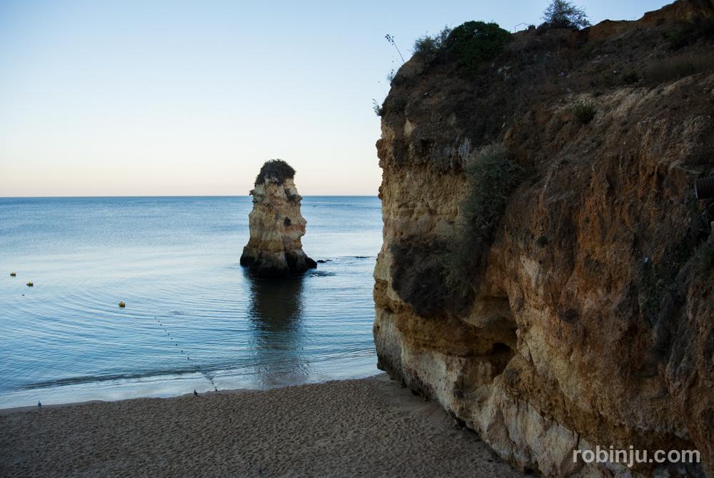 Praia de Lagos -Algarve