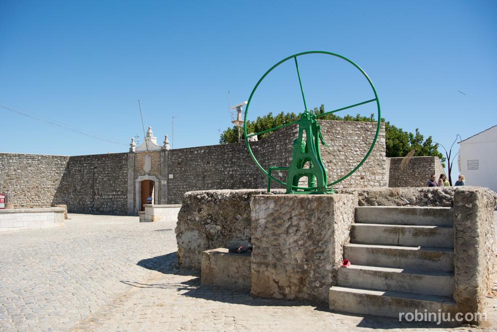 Cacela Velha Algarve-005