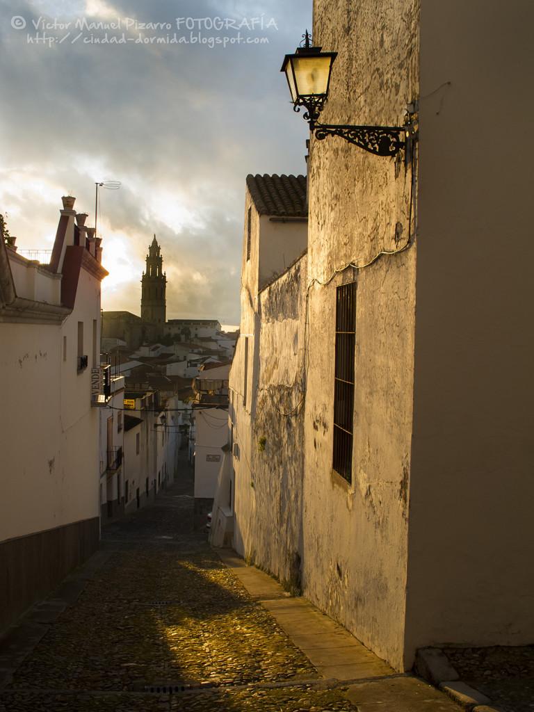 Jerez_Caballeros_Calle_Badajoz