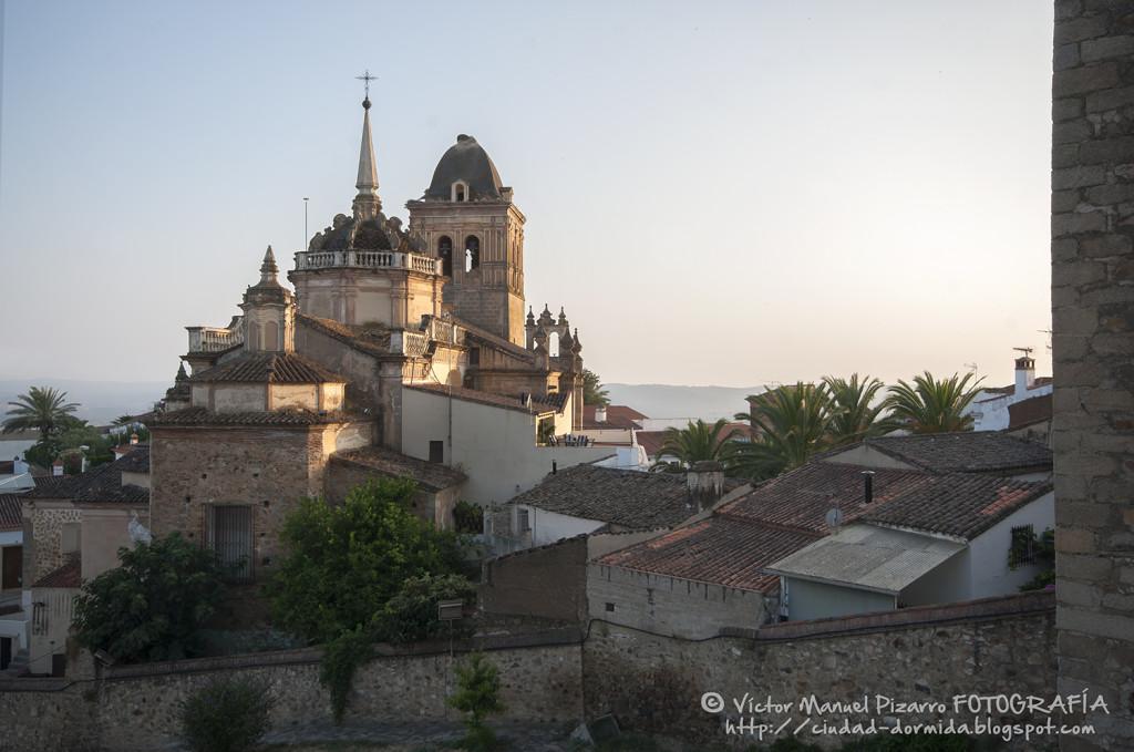 Jerez_Caballeros_Iglesia_Santa_María_2