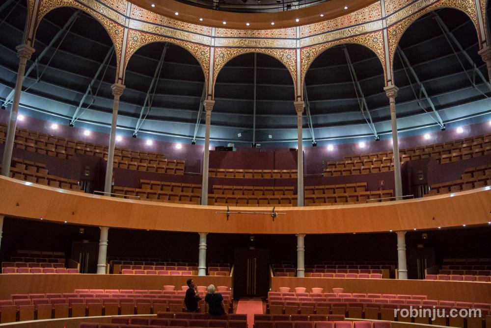 Teatro Circo Albacete